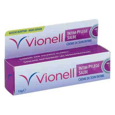 Vionell Intim maść pielęgnacyjna