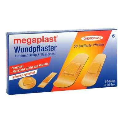 Pflastersortiment 4fach plastry  zamów na apo-discounter.pl