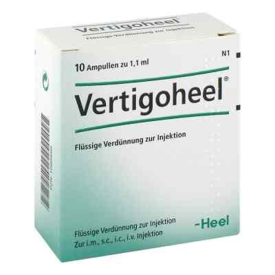 Vertigoheel Amp.  zamów na apo-discounter.pl
