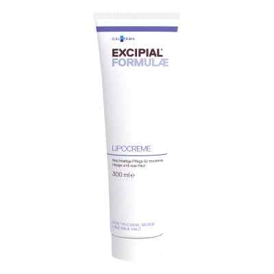 Excipial Lipocreme  zamów na apo-discounter.pl
