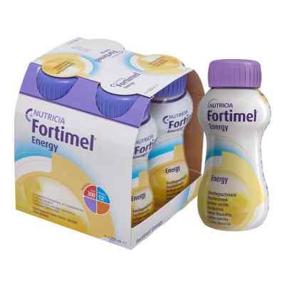 Fortimel Energy smak waniliowy  zamów na apo-discounter.pl