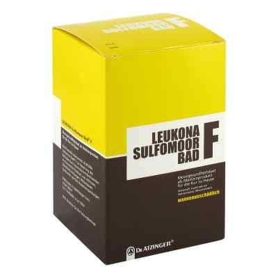 Leukona Sulfomoor Bad F  zamów na apo-discounter.pl