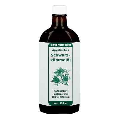 Schwarzkuemmeloel 100% aegyptisch kaltgepresst  zamów na apo-discounter.pl