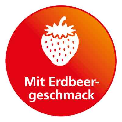Nurofen Junior Fiebersaft Erdbeer 2%  zamów na apo-discounter.pl
