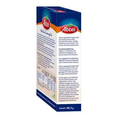 Tabletki na stawy Abtei Gelenk 1100  zamów na apo-discounter.pl