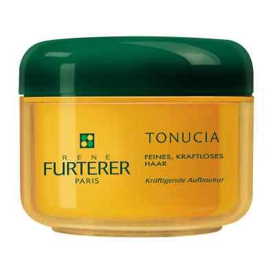 Furterer Tonucia kraeft.Aufbau Kur Haarmaske
