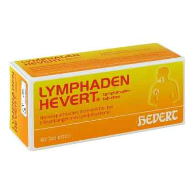 Lymphaden Hevert Lymphdruesen Tabl.  zamów na apo-discounter.pl