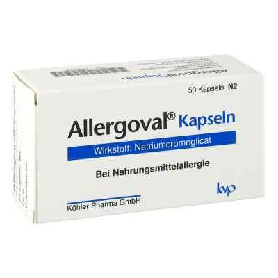 Allergoval Kapseln  zamów na apo-discounter.pl