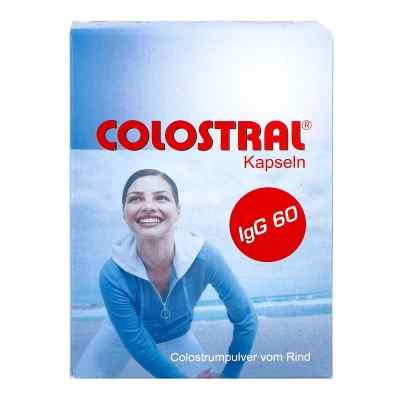 Colostral kapsułki  zamów na apo-discounter.pl