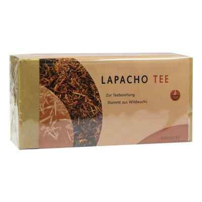 Lapacho herbata w saszetkach  zamów na apo-discounter.pl