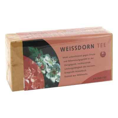 Weissdorn Tee Filterbtl.  zamów na apo-discounter.pl