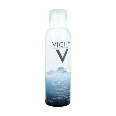 Vichy woda termalna  zamów na apo-discounter.pl