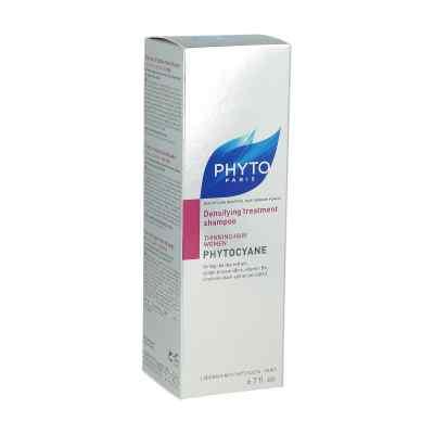 Phyto Phytocyane Rewitalizujący szampon wzmacniający  zamów na apo-discounter.pl