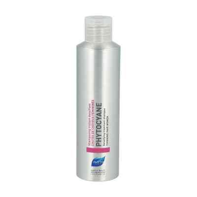 Phyto Phytocyane Rewitalizujący szampon wzmacniający