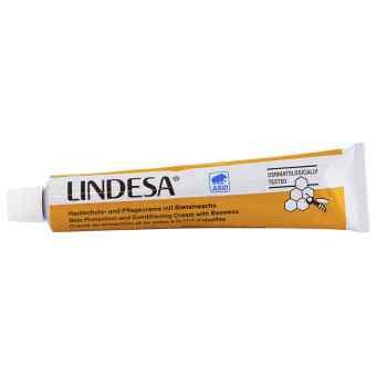 Lindesa lekko natłuszczający krem ochronny  zamów na apo-discounter.pl