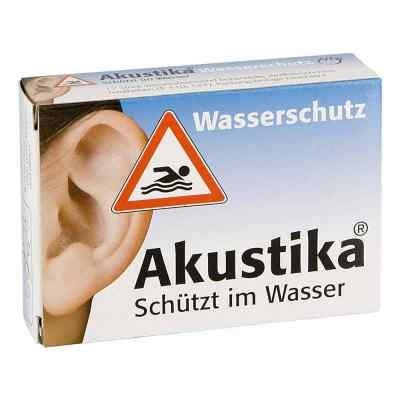 Akustika Wasserschutz  zamów na apo-discounter.pl