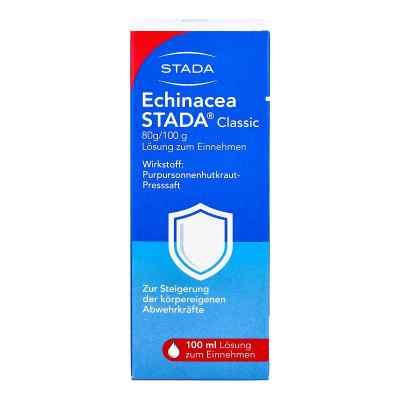 Stada Echinacea  Classic  80g/100g, krople  zamów na apo-discounter.pl