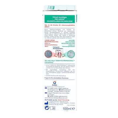 Elmex Sensitive Professional Zahnspülung  zamów na apo-discounter.pl