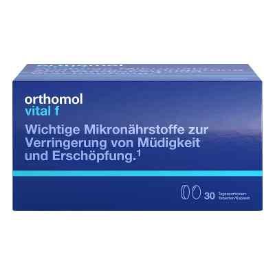 Orthomol Vital F 30 tabletki+kapsułki  zamów na apo-discounter.pl