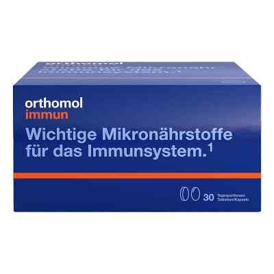 Orthomol Immun 30 tabletki+kapsułki   zamów na apo-discounter.pl