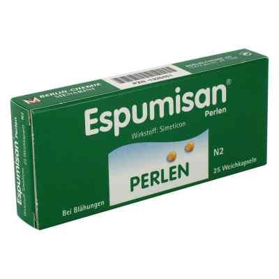 Espumisan Perlen Kapseln  zamów na apo-discounter.pl