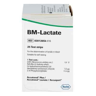 Bm Test Lactate Teststreifen  zamów na apo-discounter.pl