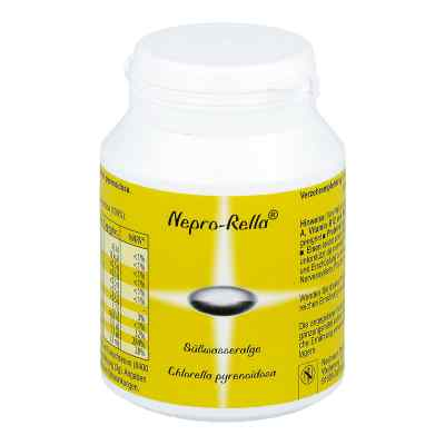 Nepro Rella tabletki  zamów na apo-discounter.pl