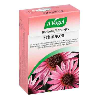 Echinacea Kraeuterbonbons A. Vogel  zamów na apo-discounter.pl
