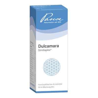 Dulcamara Similiaplex Tropfen  zamów na apo-discounter.pl