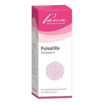 Pulsatilla Similiaplex Tropfen  zamów na apo-discounter.pl