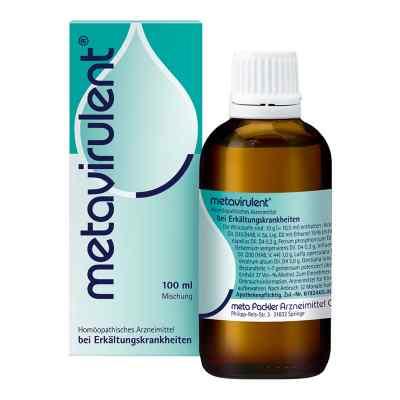 Metavirulent Tropfen