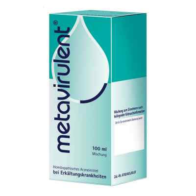 Metavirulent Tropfen  zamów na apo-discounter.pl