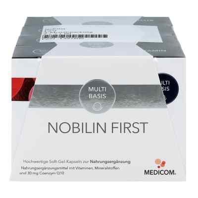 Nobilin First Kombipackung kapsułki  zamów na apo-discounter.pl