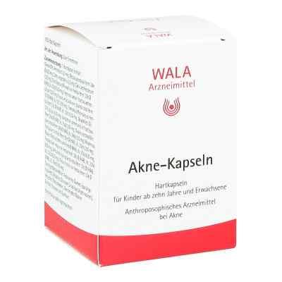 Wala Akne kapsułki na trądzik  zamów na apo-discounter.pl
