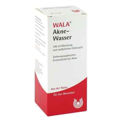 Wala Akne woda pielęgnacyjna  zamów na apo-discounter.pl