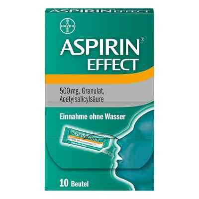 Aspirin Effect Granulat  zamów na apo-discounter.pl