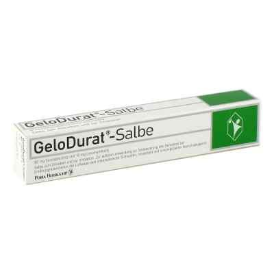Gelodurat Salbe  zamów na apo-discounter.pl