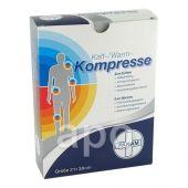 Kalt-warm Kompresse 21x38cm  zamów na apo-discounter.pl
