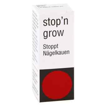 Stop N Grow lakier przeciw obgryzaniu paznokci  zamów na apo-discounter.pl
