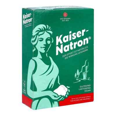 Kaiser Natron soda oczyszczona w proszku  zamów na apo-discounter.pl