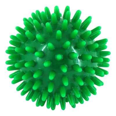 Piłeczka do masażu 7 cm zielona  zamów na apo-discounter.pl