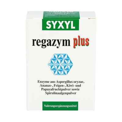 Regazym Plus Syxyl tabletki  zamów na apo-discounter.pl