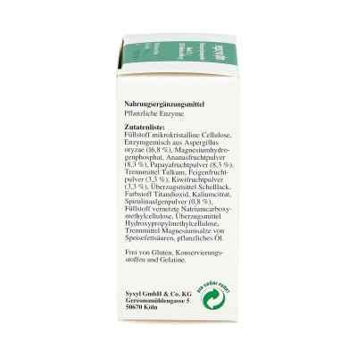 Regazym Plus Syxyl tabletki