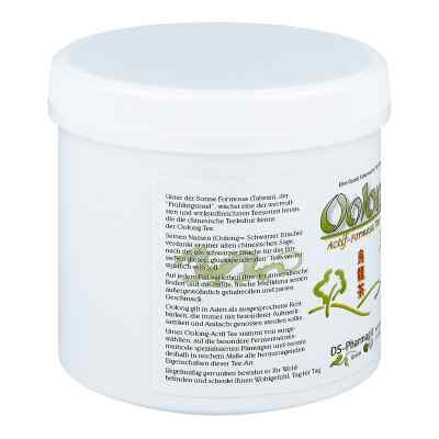 Actif Formosa herbata Oolong  zamów na apo-discounter.pl