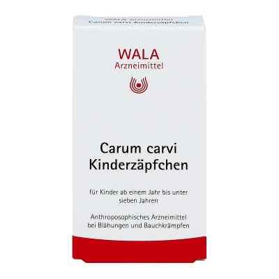 Wala Carum Carvi czopki dla dzieci  zamów na apo-discounter.pl