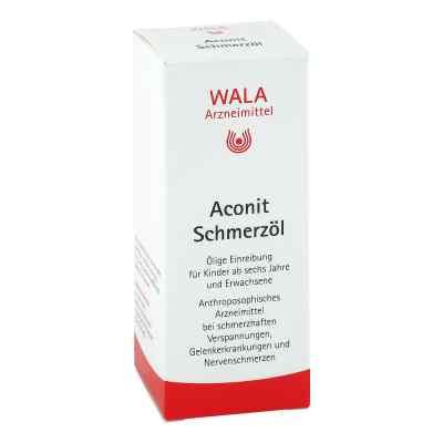 Wala Aconit olejek przeciwbólowy  zamów na apo-discounter.pl