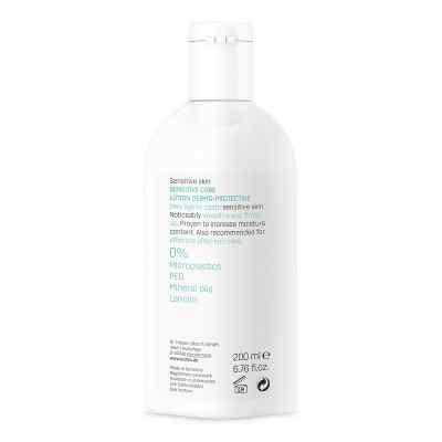 Eubos Sensitive Dermo Protectiv balsam dla cery delikatnej  zamów na apo-discounter.pl