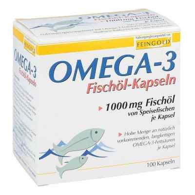 Omega 3 kapsułki  zamów na apo-discounter.pl