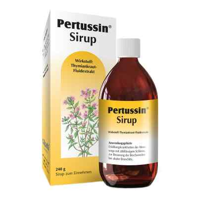 Pertussin Sirup  zamów na apo-discounter.pl