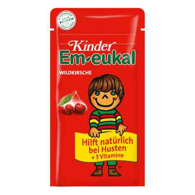 Kinder Em Eukal cukierki  zamów na apo-discounter.pl